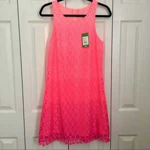 NWT Lilly Pulitzer Marquette Shift